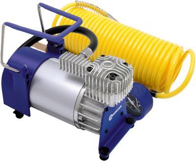 Автомобильный компрессор Carmega APF-411 - общий вид