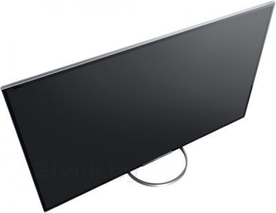 Телевизор Sony KDL-65W855AB - полубоком