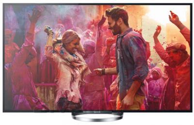 Телевизор Sony KDL-65W855AB - общий вид