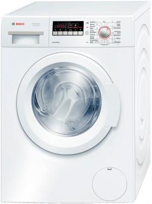 Стиральная машина Bosch WLK20260OE - общий вид