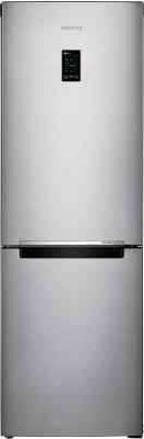 Холодильник с морозильником Samsung RB29FERNCSA/RS - вид спереди