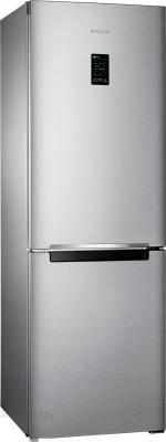 Холодильник с морозильником Samsung RB29FERNCSA/RS - общий вид
