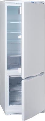 Холодильник с морозильником ATLANT ХМ 4011-100 - общий вид
