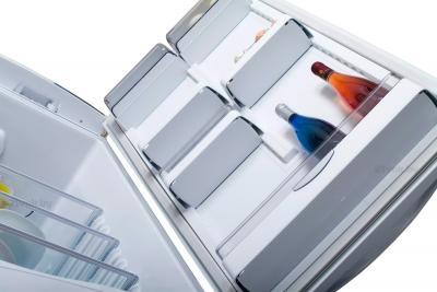 Холодильник с морозильником ATLANT ХМ 4011-100 - оснащение двери