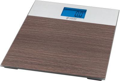 Напольные весы электронные Vitek VT-1981BN - общий вид