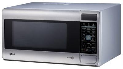 Микроволновая печь LG MH-6340GRL - общий вид