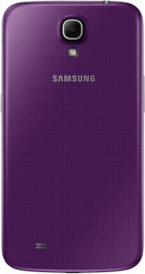 Смартфон Samsung I9200 Galaxy Mega Purple (GT-I9200PPASER) - задняя панель