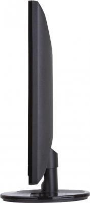 Монитор Viewsonic VA2046M-LED - вид сбоку