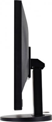 Монитор Viewsonic VG2233-LED - вид сбоку