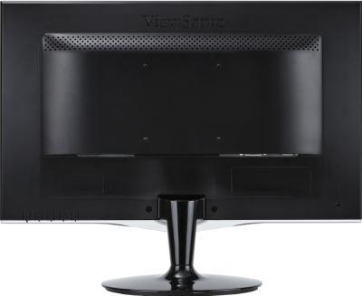 Монитор Viewsonic VX2252MH-LED - вид сзади