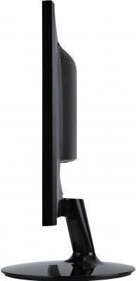 Монитор Viewsonic VX2452MH - вид сбоку