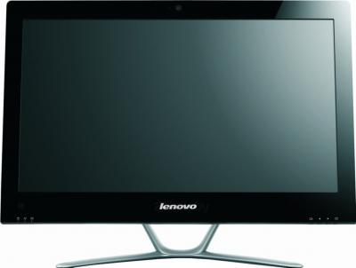 Моноблок Lenovo C340 (57319813) - фронтальный вид