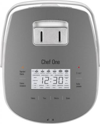 Мультиварка Swizz Style Chef One 4L White (SFC.909 SS) - панель управления