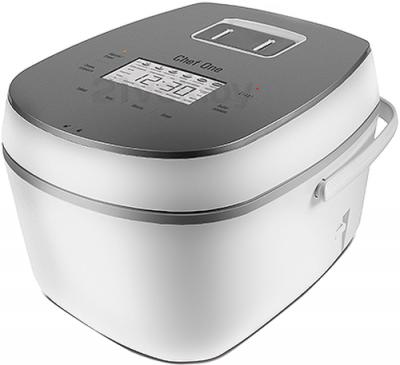 Мультиварка Swizz Style Chef One SFC.909 SS (White) - общий вид