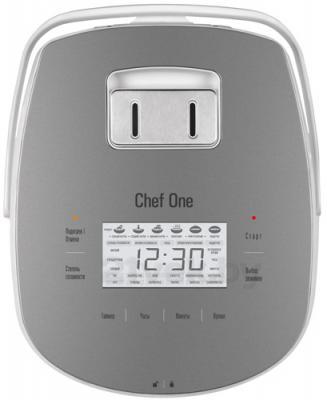 Мультиварка Swizz Style Chef One SFC.929 SS (White) - вид сверху