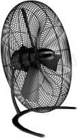 Вентилятор Stadler Form C-009 Charly Fan Floor (Black) - общий вид