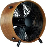 Вентилятор Stadler Form O-006 Otto Fan (Dark Wood) - общий вид
