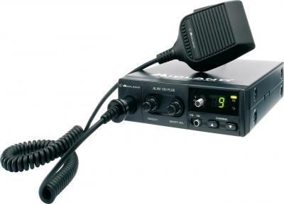 Радиостанция Alan 100 Plus - общий вид