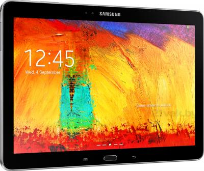 Планшет Samsung Galaxy Note 10.1 2014 Edition SM-P601 (32GB, 3G, Black) - общий вид