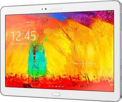 Планшет Samsung Galaxy Note 10.1 2014 Edition (32GB, 3G, White, SM-P6010ZWESER) - общий вид