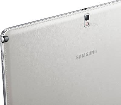 Планшет Samsung Galaxy Note 10.1 2014 Edition (32GB, 3G, White, SM-P6010ZWESER) - камера