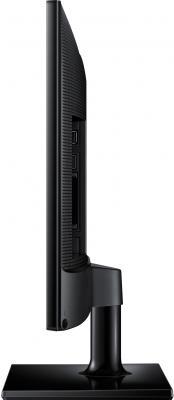 Монитор Samsung T23C370EX (LT23C370EX/CI) - вид сбоку