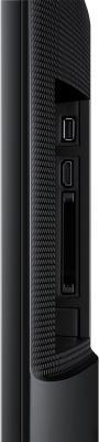 Монитор Samsung T27C370EX (LT27C370EX/CI) - вид сбоку