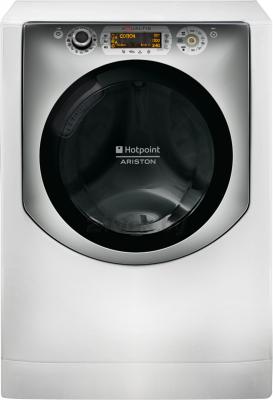 Стиральная машина Hotpoint AQS1D 29 CIS - общий вид