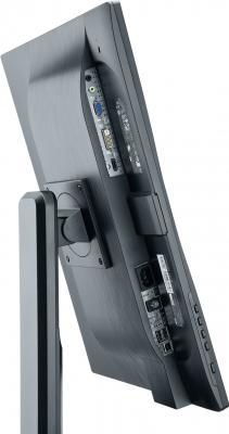 Монитор AOC i2360phu - вид сзади