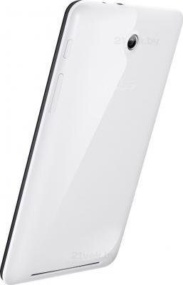 Планшет Asus MeMo Pad HD 7 ME173X (16GB, White) - вид сзади