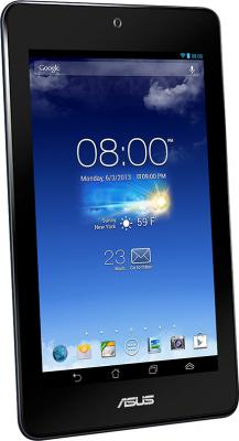 Планшет Asus MeMo Pad HD 7 ME173X (16GB, White) - общий вид