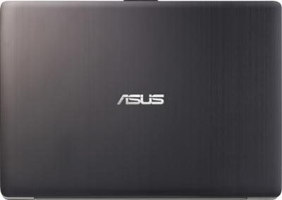 Ноутбук Asus VivoBook S301LA-C1023H - крышка