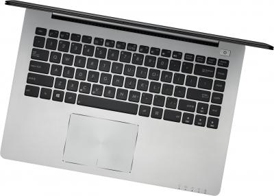 Ноутбук Asus VivoBook S301LA-C1023H - вид сверху