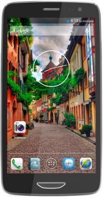 Смартфон Smarty H920 - общий вид
