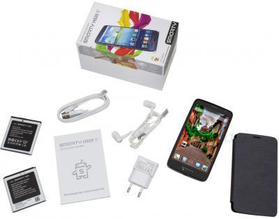 Смартфон Smarty H920 - весь комплект