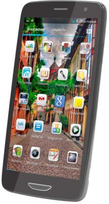 Смартфон Smarty H920 - полубоком