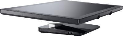 Монитор Dell S2340T - вид сбоку