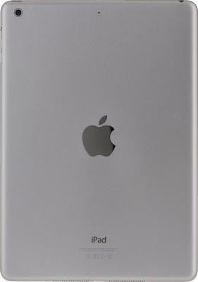 Планшет Apple iPad Air 16GB Space Gray (MD785TU/A) - вид сзади