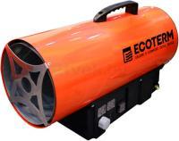 Тепловая пушка Ecoterm GHD-50T -