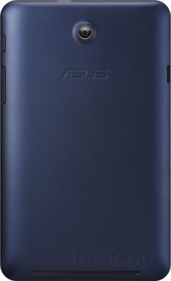 Планшет Asus MeMo Pad HD 7 ME173X (16GB, Blue) - вид сзади