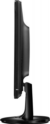 Монитор BenQ GW2265M - вид сбоку