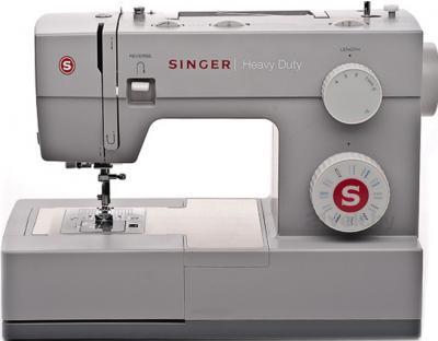 Швейная машина Singer Heavy Duty 4432 - общий вид