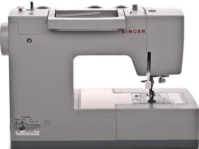 Швейная машина Singer Heavy Duty 4432 - вид сзади