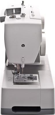 Швейная машина Singer Heavy Duty 4432 - вид сбоку