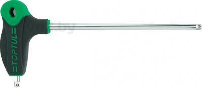 Вороток Toptul AFAU0827 - общий вид