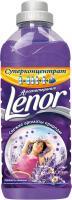 Ополаскиватель для белья Lenor Умиротворенное настроение (1л) -