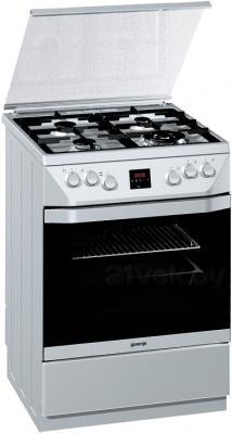 Кухонная плита Gorenje GI62396DX - общий вид