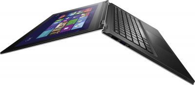 Ноутбук Lenovo Yoga13 (59359989) - вид сбоку