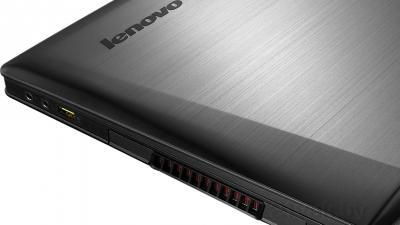 Ноутбук Lenovo Y510P (59391986) - крышка