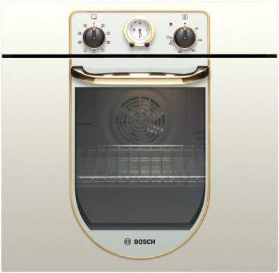 Электрический духовой шкаф Bosch HBA23BN21 - общий вид